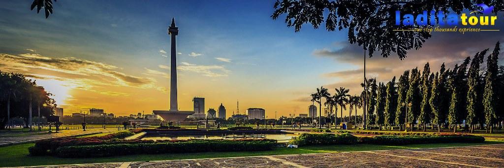 Jakarta Day Tour