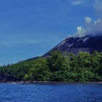 Krakatoa Volcano Tours