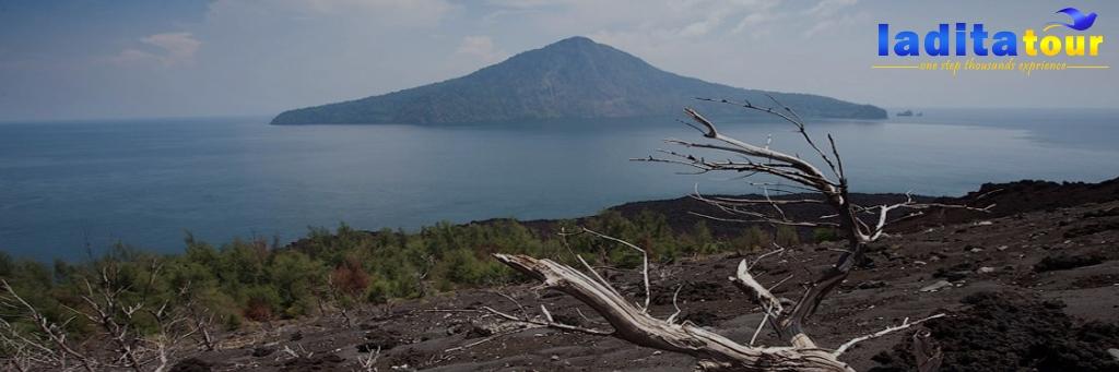 Paket Wisata Gunung Krakatau Lampung