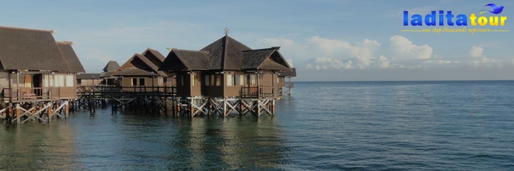 Paket Wisata Pulau Ayer Kepulauan Seribu