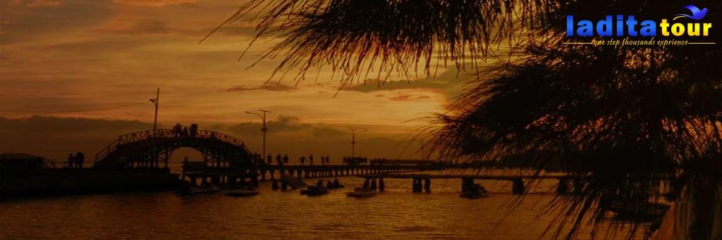 Paket Wisata Pulau Tidung Kepulauan Seribu
