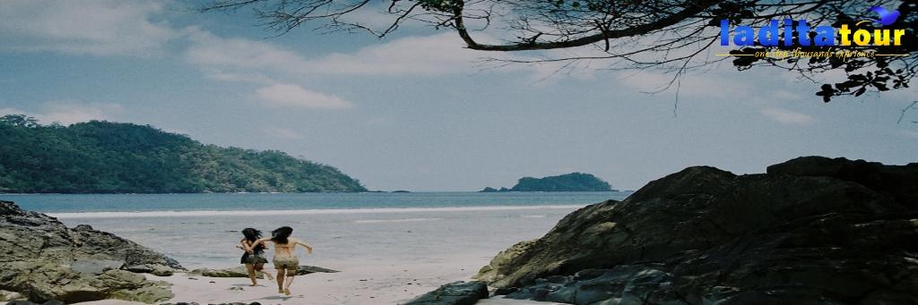 Paket Wisata Teluk Kiluan Lampung