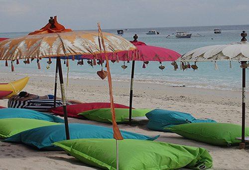 Paket Wisata Pulau Lombok