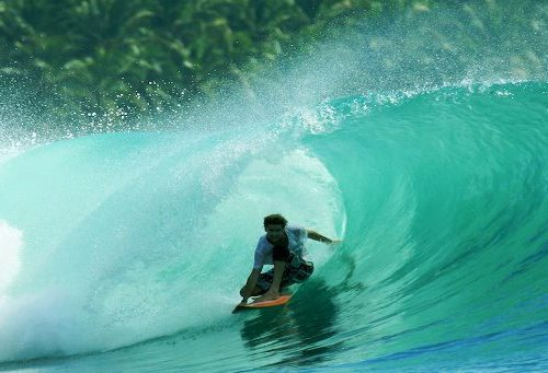 Best Places to Surf in Indonesia