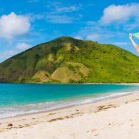 Indonesia's Best Beaches