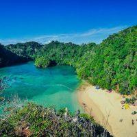 PAKET WISATA Bromo Pulau Sempu