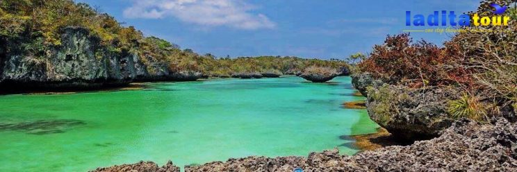Kepulauan Kei Paket Wisata