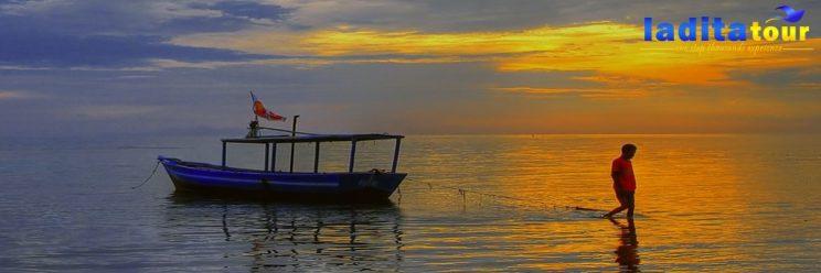 PAKET WISATA Pulau Tidung Untuk 2 Orang