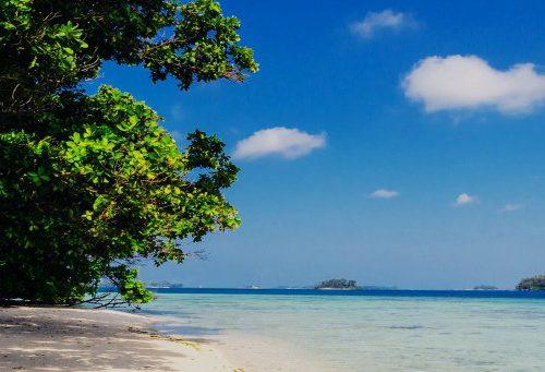 Thousand Island Resort Jakarta