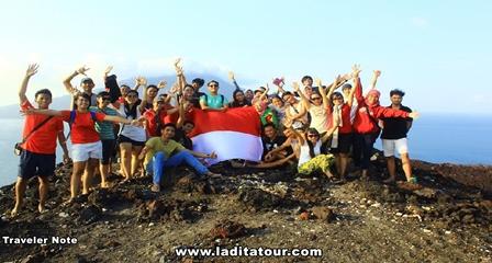 Wisata Krakatau - Open Trip Krakatau