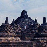Borobudur Sunrise Tour Packages