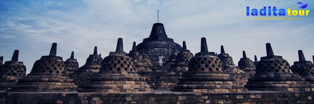 Borobudur Sunrise Tour Packages