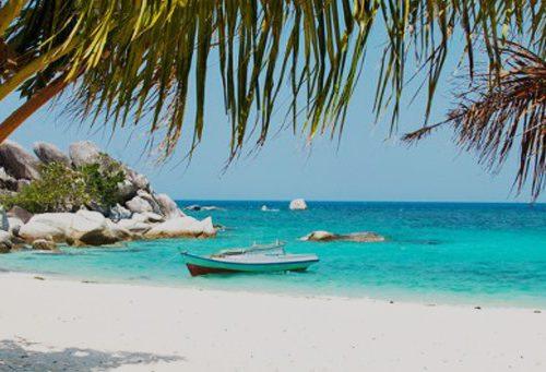 Paket Wisata Pulau Belitung