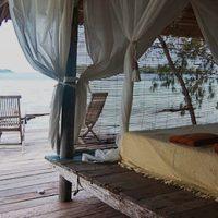 Paket Wisata Pulau Macan Kepulauan Seribu