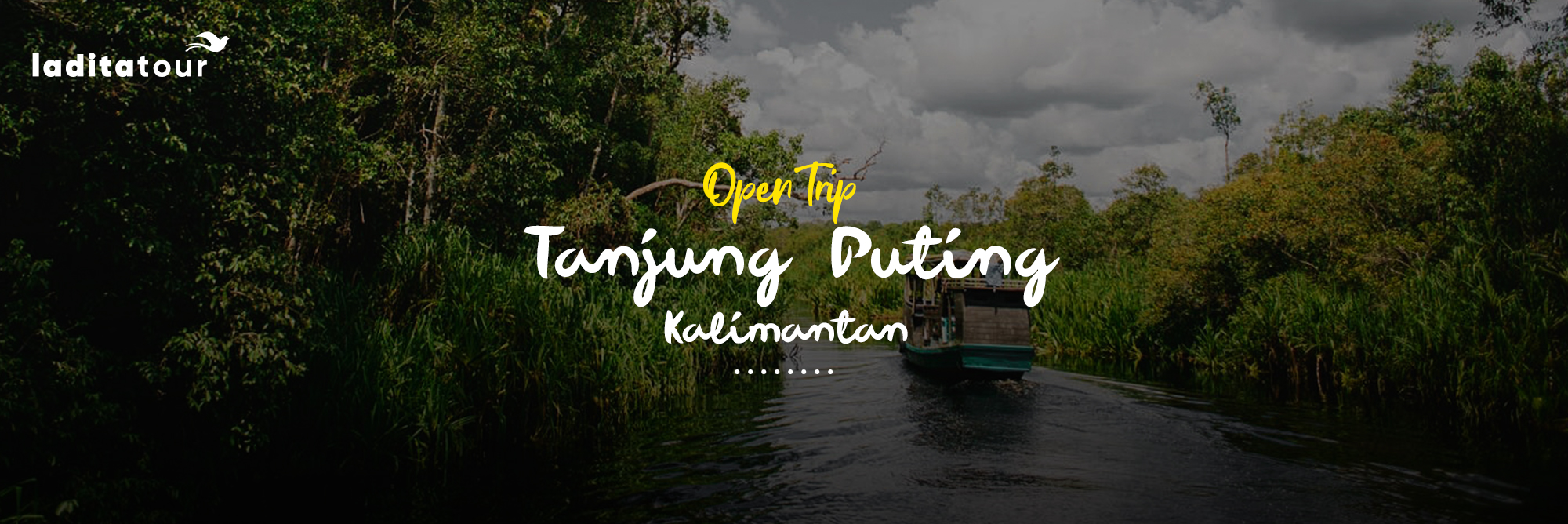 Open Trip Tanjung Puting
