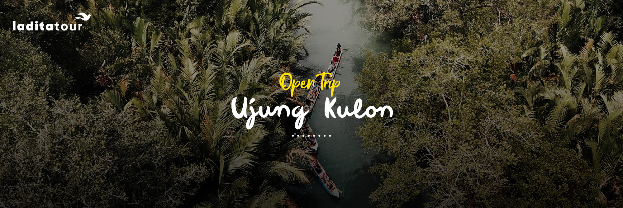 Open Trip Ujung Kulon 2020 Hemat 50 Pasti Jalan